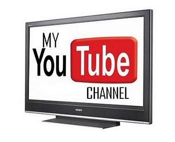 youtube csatorna